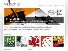 Gb Grafisk A/S