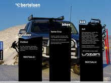 Team Bertelsen ApS