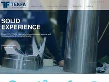 Tekfa Industri Center A/S